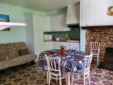 Rental - House Furnished - Camping LE MOULIN DU MONGE
