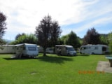 Pitch - Package Camping-Car - Camping LE MOULIN DU MONGE