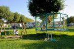 Leisure Activities Camping Le Vieux Berger - Lourdes