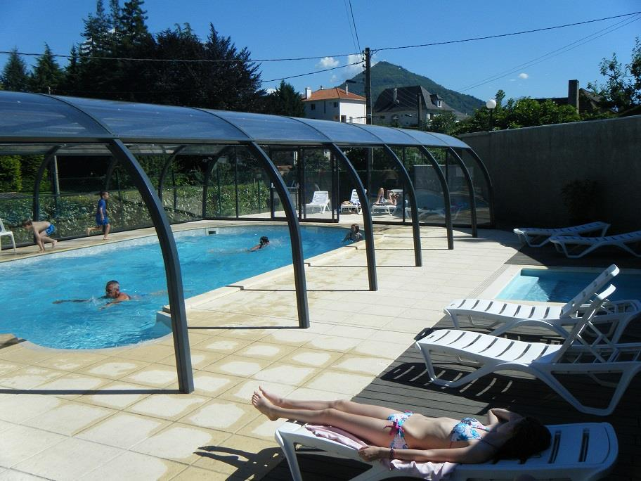 Establishment Camping Plein Soleil - Lourdes