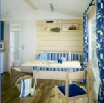Locatifs - Mobilhome LOGGIA - Camping INTERNATIONAL