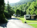 Emplacement - Emplacement - Camping Les Cascades