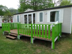 Mobile home OPHEA 8