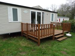 Mobile home OPHEA 7