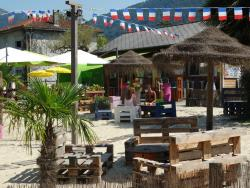 Beaches Camping A L'ombre Des Tilleuls - Peyrouse