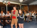 Entertainment organised Camping A L'ombre Des Tilleuls - Peyrouse