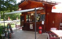Services & amenities Camping Les Genêts - Gex