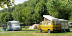 Establishment Camping LE HOUNTA - LUZ ST SAUVEUR