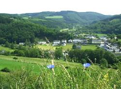Charme camping Woltzdal