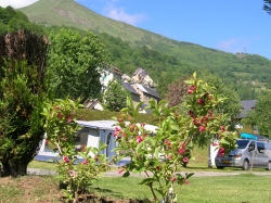 Emplacement - Forfait emplacement - Camping Sites et Paysages PYRENEVASION