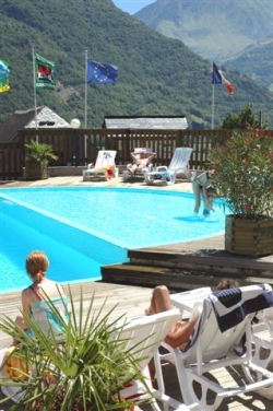 Camping Sites et Paysages PYRENEVASION