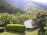 Rental - Holiday Home 1 bedroom - Camping Le Mouretou