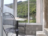 Rental - Holiday Home 2 bedrooms - Camping Le Mouretou