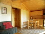 Rental - CHARLAY - Camping PRE FIXE