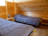 Rental - WOODY Trapper tent - Camping PRE FIXE