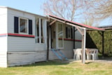 Rental - Mobile Home 3 Bedrooms - Camping Le Casties