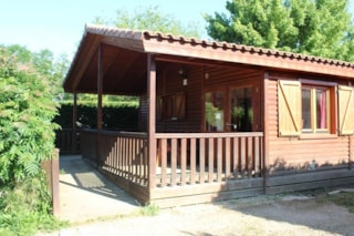 Chalet 2 Bedrooms For 5 People And Specially For People With Reduced Mobility