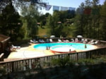 Leisure Activities Camping Namaste - Puyssegur