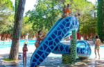 Services & amenities Camping Village Belvedere Pineta - Aquileia