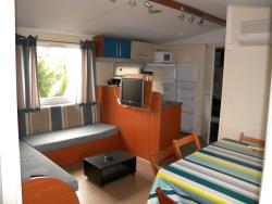 Locatifs - H26 Mobilhome 3 chambres - Camping Les Catalpas