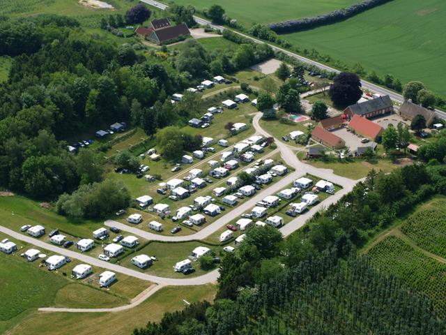 Establishment Faaborg Camping - Fåborg