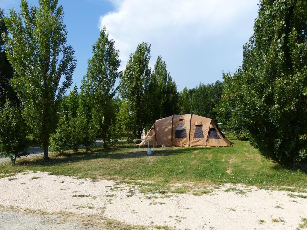 Camping Le Chemin Vert