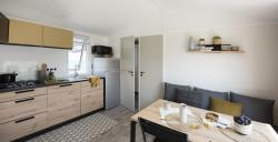 Mobil Home Neuf 2 Chambres 4 Places Malaga