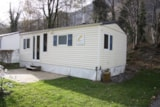 Rental - Mobilhome 2 Bedrooms - Camping LE PYRENEEN