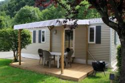 Mobil-Home Confort 6 Places 3 Chambres