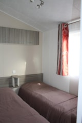 Rental - Mobil home 3 bedrooms - Neuf - Camping LE PYRENEEN