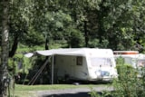 Pitch - Pitch + 6A electricity - Camping LE PYRENEEN