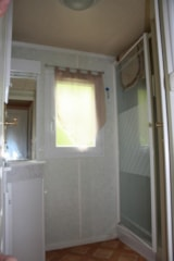 Rental - Mobile Home 2 bedrooms 40m² - Confort Spacieux - Camping LE PYRENEEN