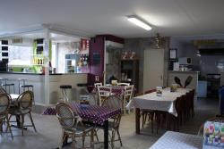 Services & amenities Camping Le Pyreneen - Bagneres De Luchon