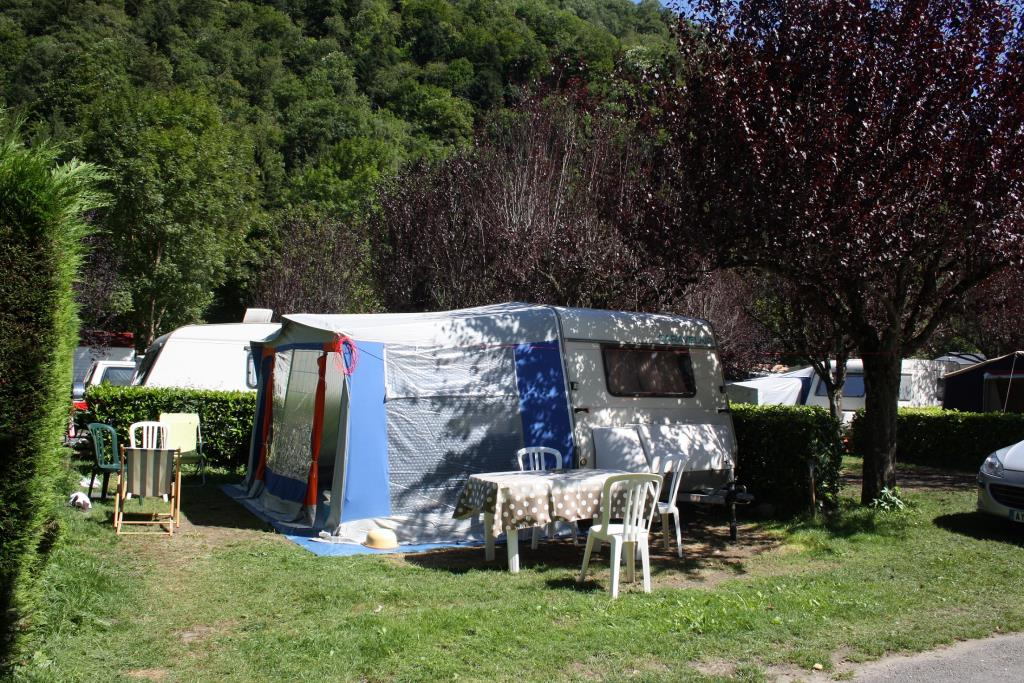 Camping LE PYRENEEN