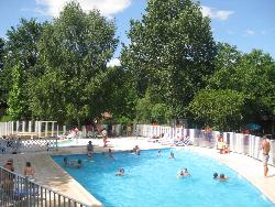 Baignade Camping Le Repaire - Thiviers