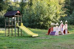 Leisure Activities Camping Le Repaire - Thiviers