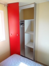 Rental - Mobile home DECOUVERTE 2 bedrooms - Camping LE RUPE