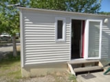 Rental - Caravan'home Decouverte - No Bathroom - Camping LE RUPE