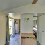 Rental - Mobile home GRAND CONFORT 2 bedrooms + Terrace - Camping LE RUPE