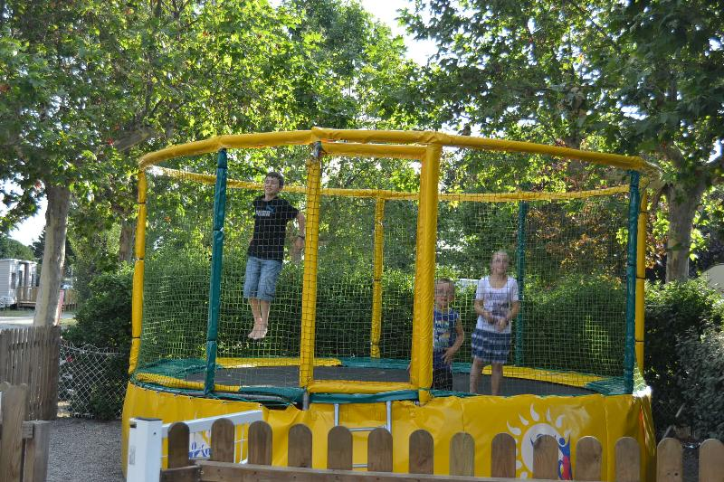 Leisure Activities Camping LE RUPE - TOULOUSE