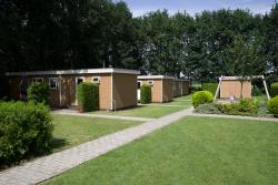 Accommodation - Mobile-Home Type B Standard - Camping De Tien Heugten