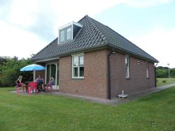 Accommodation - Bungalow Type D Comfort - Camping De Tien Heugten