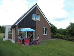 Accommodation - Bungalow Type E Comfort - Camping De Tien Heugten