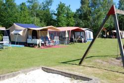 Establishment Camping De Tien Heugten - Schoonloo