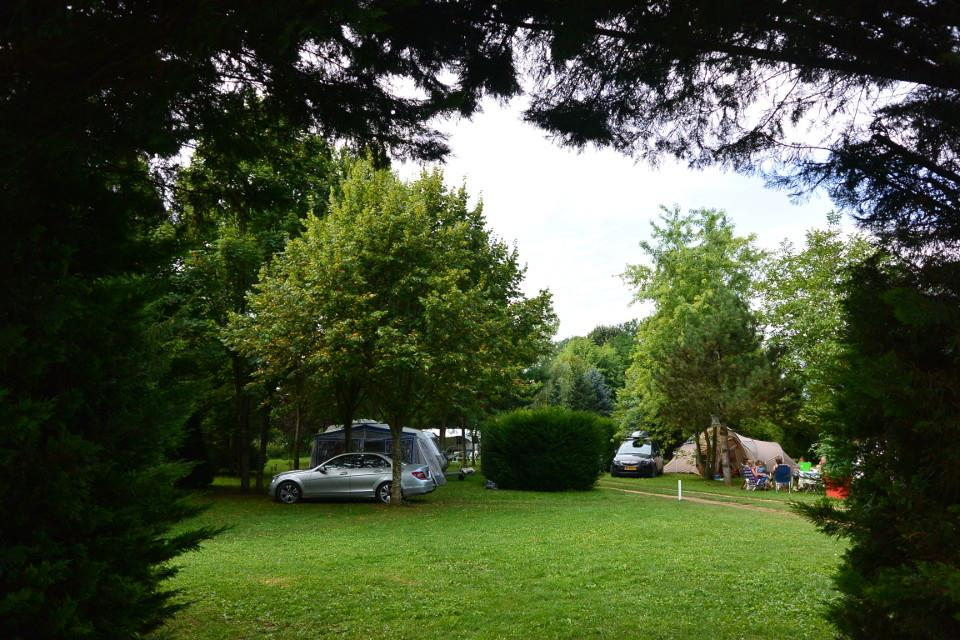 Camping Moulin de Tullette - Varces