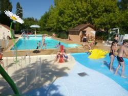 Leisure Activities Camping Riviere De Cabessut - Cahors