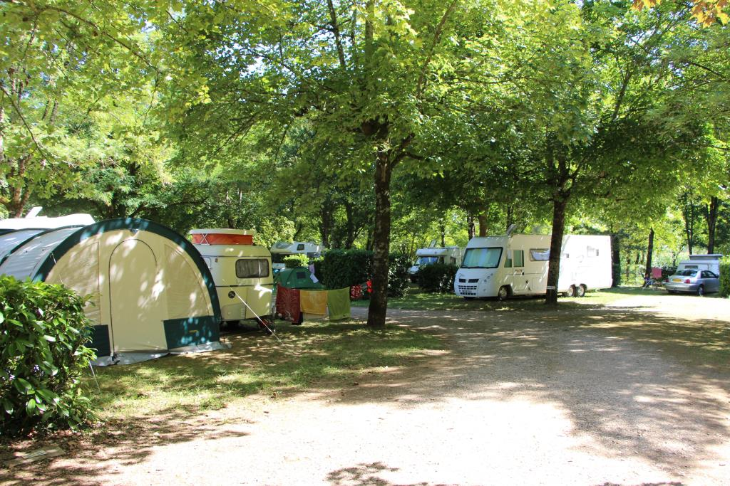 Camping Le Terriol (Municipal)
