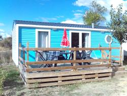Mobile-Home O Hara 2 Bedrooms