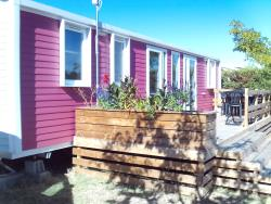 Mobil-Home O Hara 40 M² 3 Bedrooms / 2 Bathrooms - Air-Conditioning