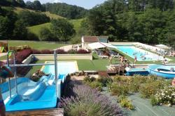 Establishment Camping Les 3 Sources - Calviac